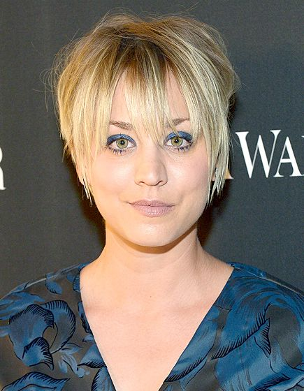 Celebs With Pixie Cuts Shooting Stars Most Popular And