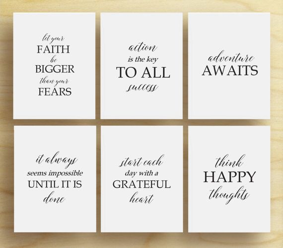 Planner Quotes Planner Dividers Planner Dashboard By