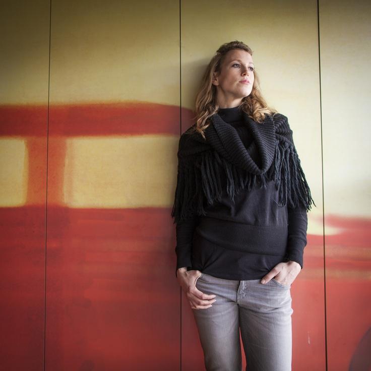 Jojanneke van den Berge over haar carrière. 'Ik ben een
