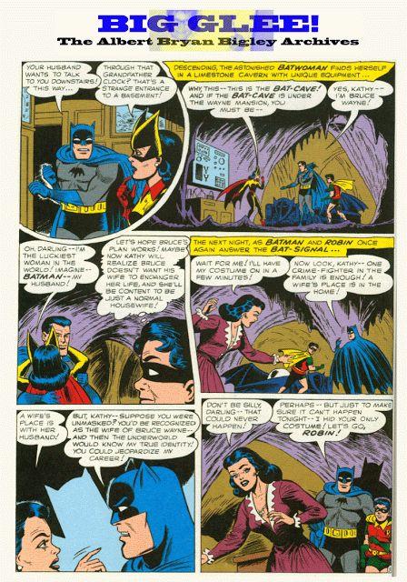 18 Best Images About Batman Unmasked