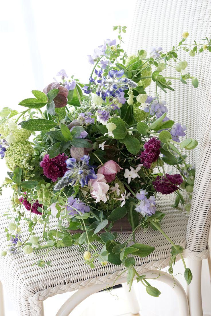 702 Best Images About Casual Flower Arrangements On Pinterest Floral Arrangements Ranunculus