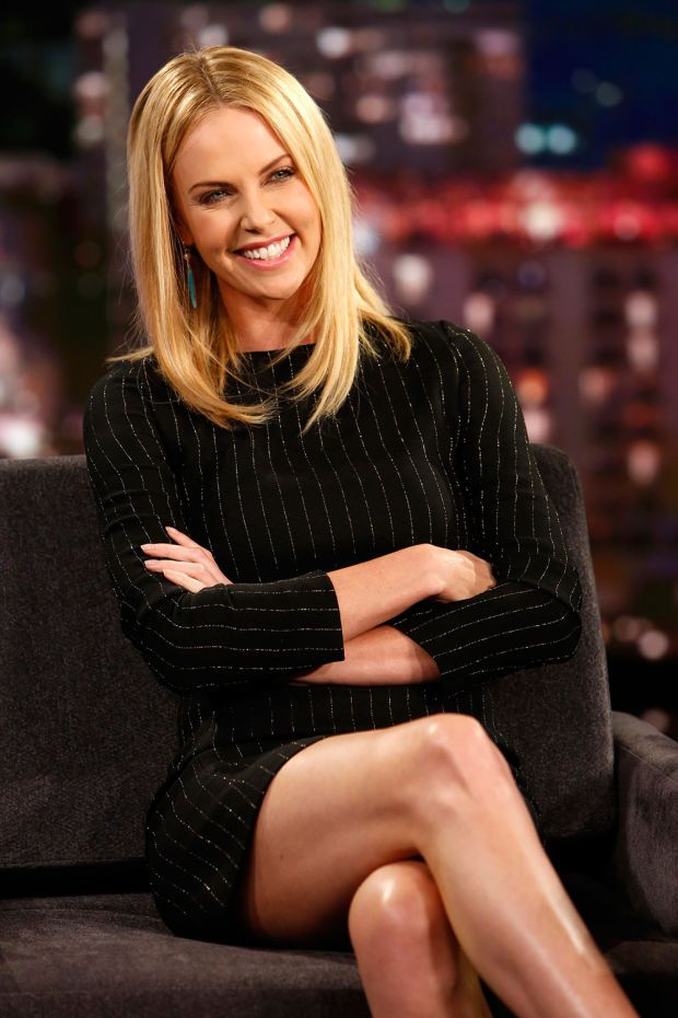1000 Images About Charlize On Pinterest In The Clouds Actresses And House Rules