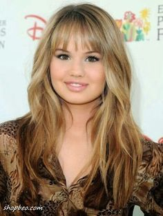25 best ideas about bangs long hairstyles on pinterest women s long hairstyles hair styles