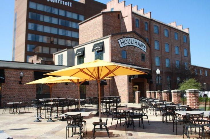 Downtown Restaurants Columbus Ga