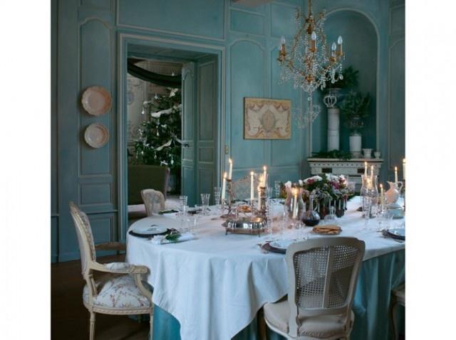 221 Best Robin's Egg Blue Interiors Images On Pinterest