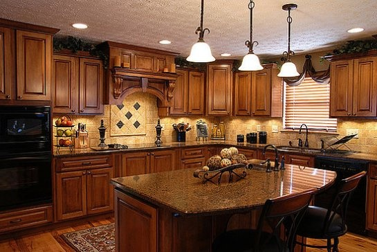 Paint Colors For Kitchens With Golden Oak Cabinets Home Inspirations Pinterest Paint
