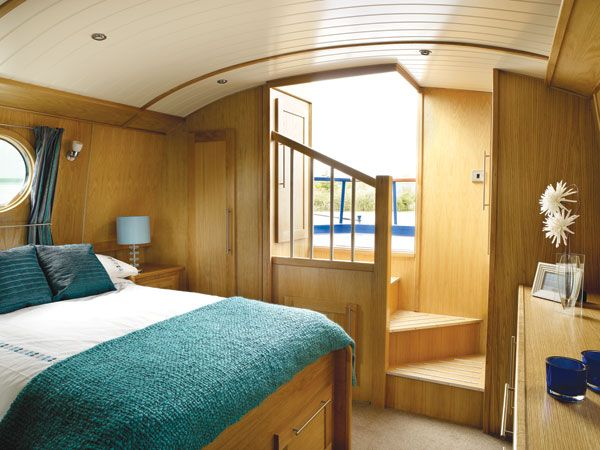 Image Result For Wide Beam Canal Boat Interior
