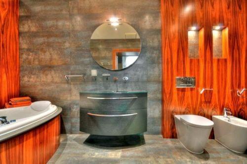 25+ Best Ideas About Unusual Bathrooms On Pinterest