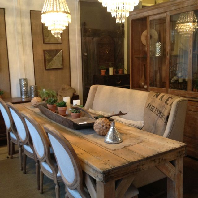 Refinished Amp Sun Bleached Antique Pine Harvestfarm Dining