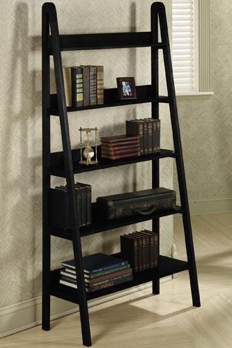 1000 Ideas About Ladder Shelves On Pinterest Ladders
