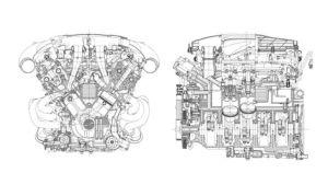McLaren P1 | cutaway | Pinterest | D, Mclaren p1 and Lexus LFA