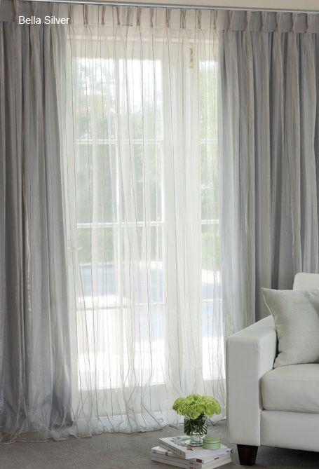 Best 25 Sliding Door Curtains Ideas On Pinterest Patio