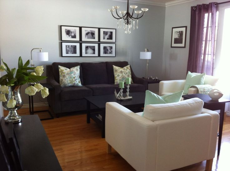Spring Decor Planetary Silver Walls By Behr Ikea Chairs