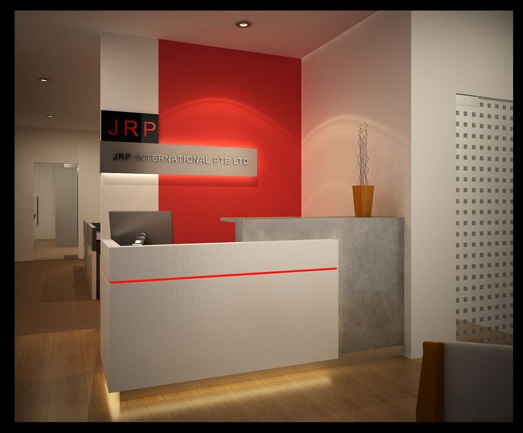 17 Best Ideas About Office Reception Design On Pinterest