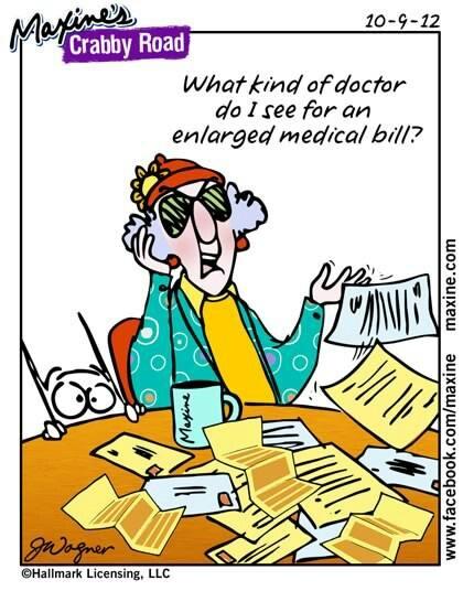 Funny Operating Room Cartoons