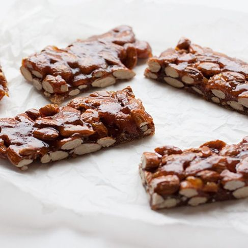 Image result for almond clusters sicily