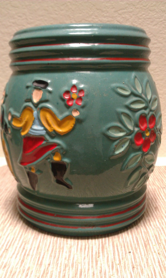 31 Best Images About Red Wing Pottery On Pinterest