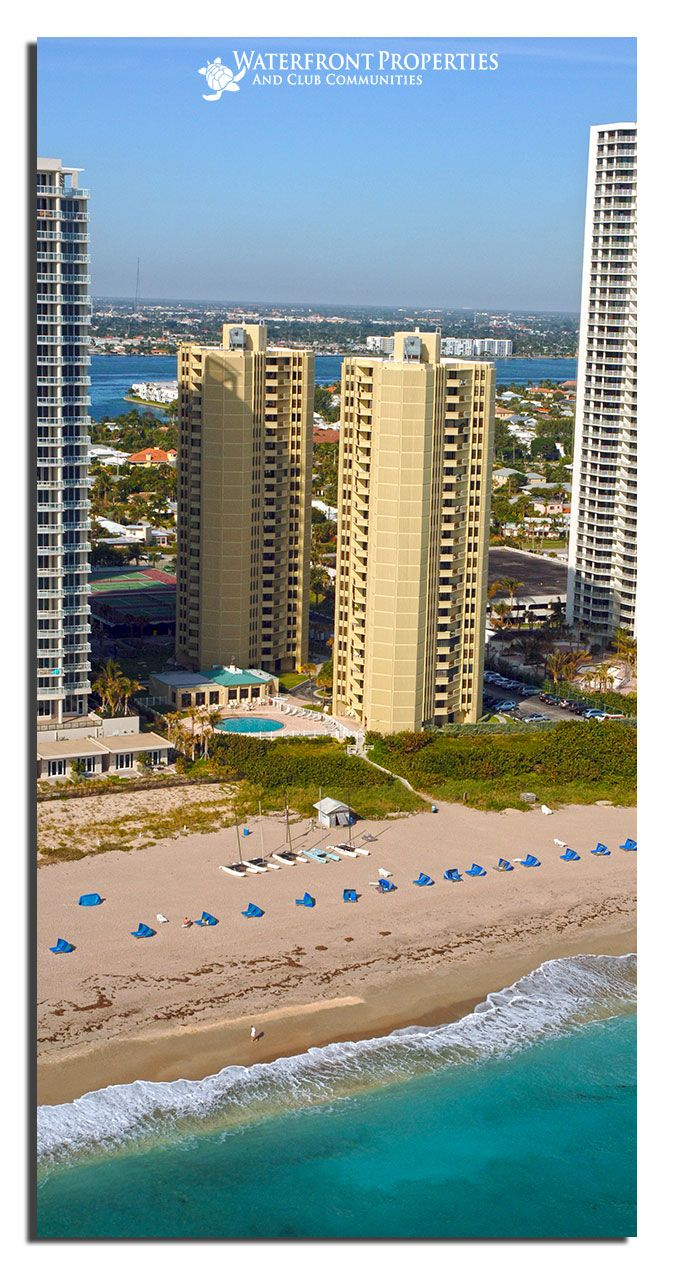 17 Best Images About Singer Island Condo Buildings On