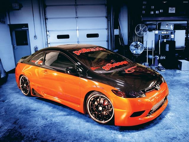 06 Honda Civic EX. sick.sick.sick.sick. Cars i'd drive