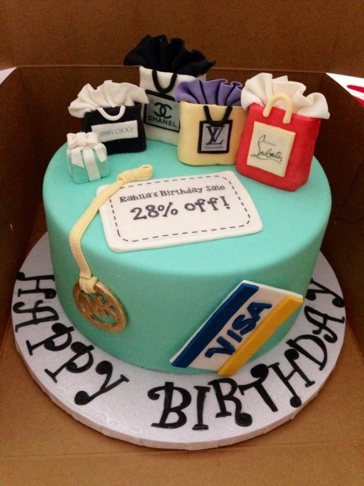 Unique Decorating Cake Ideas