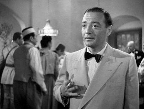 Image result for peter lorre in casablanca