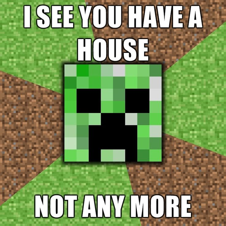 Interesting funny Minecraft game facts funny Pinterest
