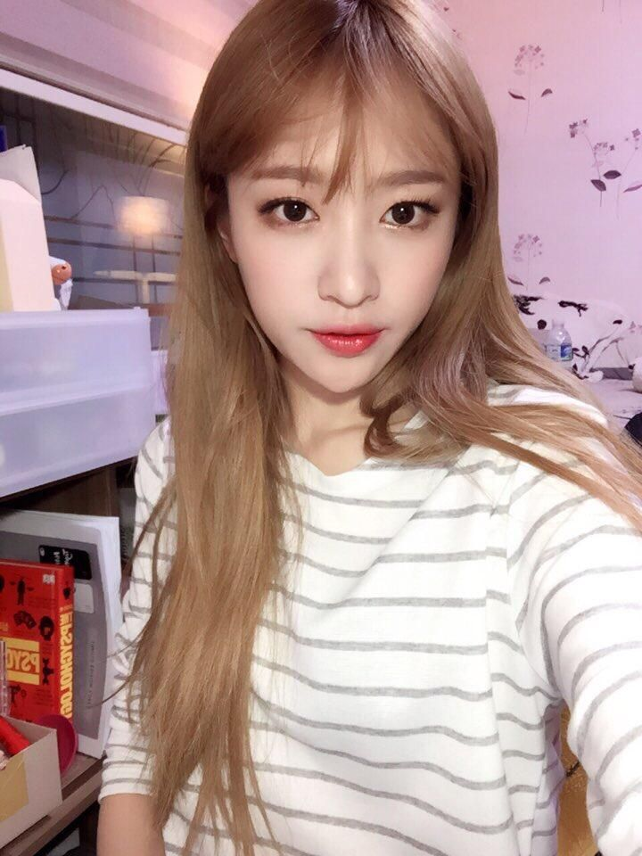 Hani EXID KPOP Girls Pinterest Medium