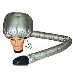 HAIRART EZ Dryer Bonnet Model 19935 Bonnet Hair Dryer