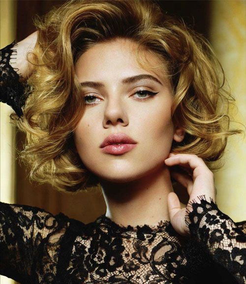 1000 Ideas About Vintage Short Haircuts On Retro Hair 40s And