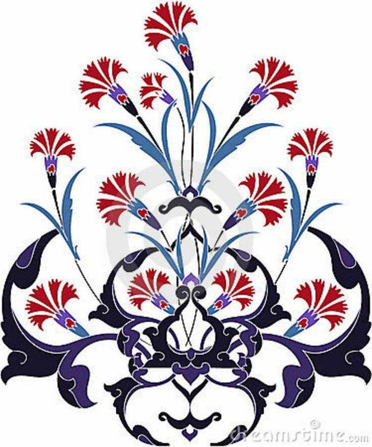 traditionalottomanturkeyturkishtulipdesign8571820