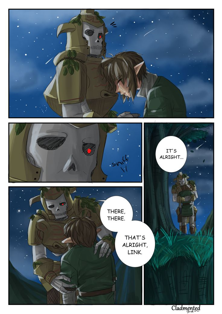 Will be posting about latest Zelda games if not new