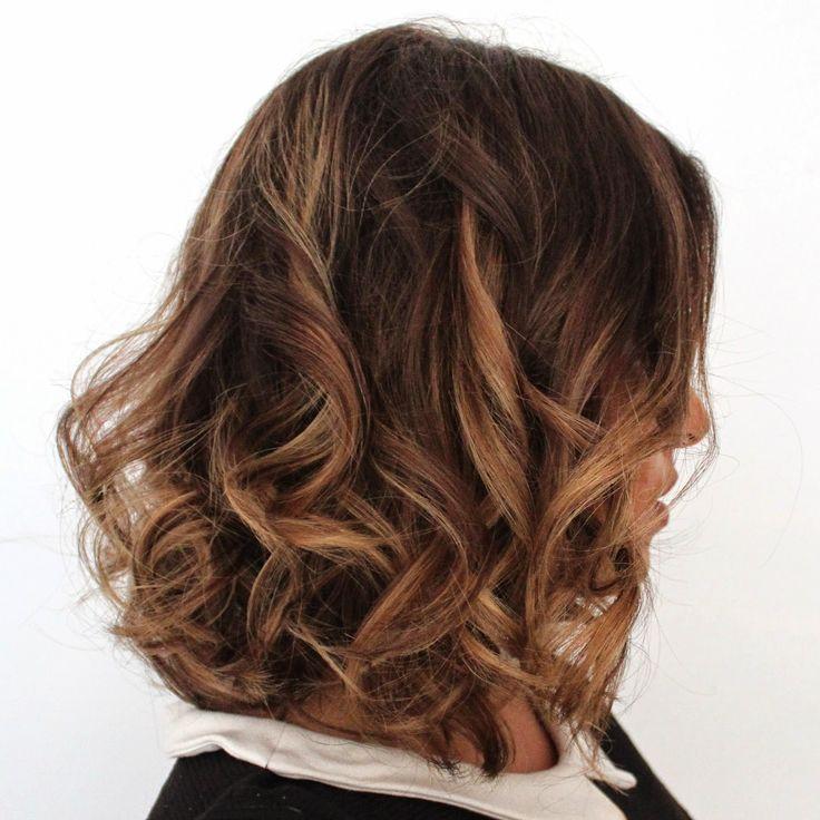 1000 Ideas About Short Sombre Hair On Pinterest Short