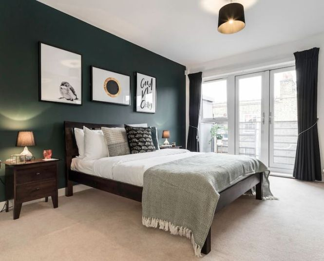 Chic Top Floor 2 Double Bedroom Bathroom Flat In Trendy And Historical Clerkenwell The Heart Of Central London Zone With Modern Luxurious Fixtures