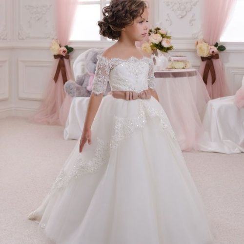 17 Best images about Flowergirl on Pinterest | Satin, Lace ring