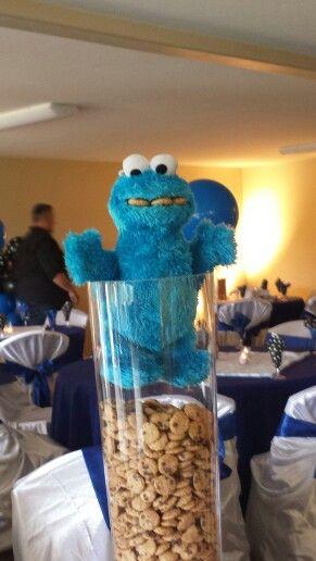 Elmo Party Favors Theme