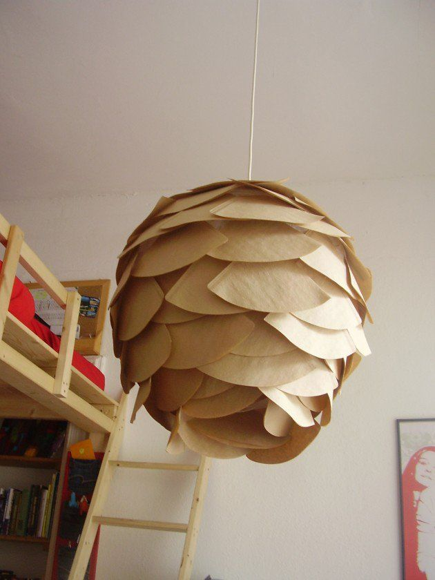 1000 Ideas About Paper Lamps On Pinterest Origami Lamp