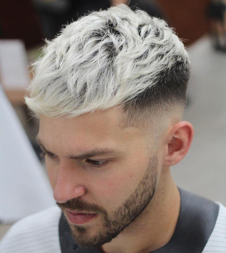 25 Best Ideas About Silver Hair Men On Pinterest Grey Hair