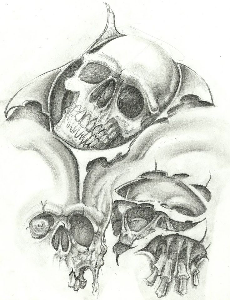 Evil Tattoo Flash Art Tattoo Design Gallery Free Ideas