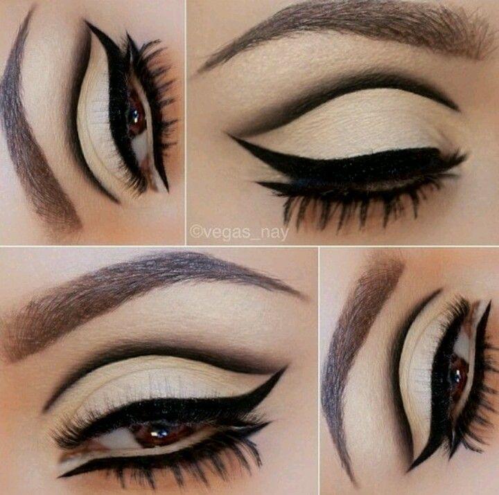 70s Eye Makeup Ideas Hairstly