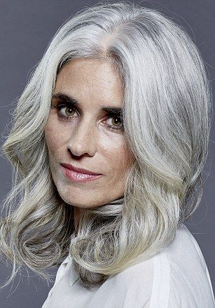 1000 ideas about gray hair women on pinterest short gray hair gray hair and pictures of