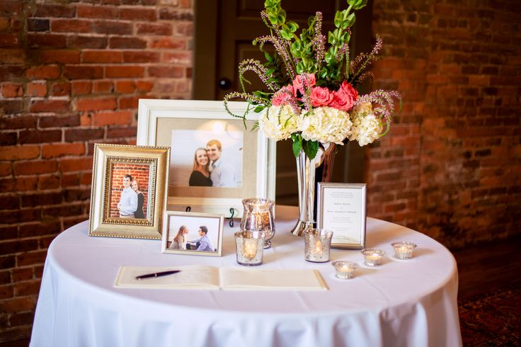 1000+ Images About Table Decorations On Pinterest