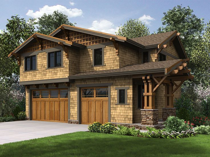 25+ Best Ideas About Carriage House Plans On Pinterest