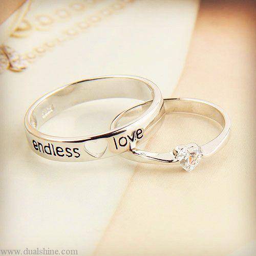 22 Best Images About Wedding Bands On Pinterest Sterling