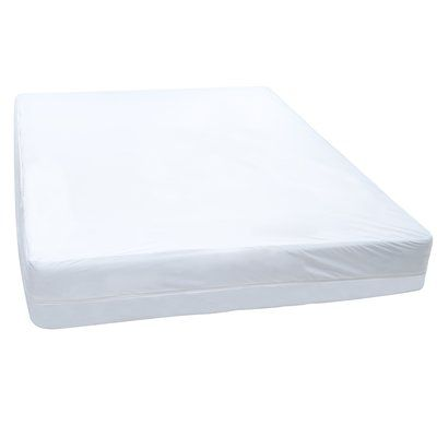 Anew Edit Bed Bug Box Spring Hypoallergenic Waterproof Mattress Protector Size Twin Xl Products Pinterest