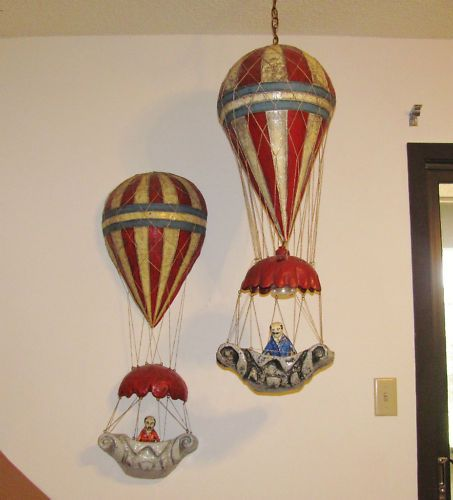 19 Best Images About Hot Air Balloon On Pinterest
