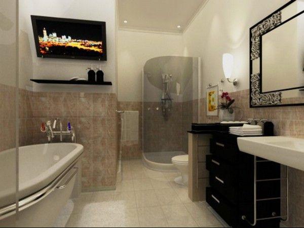618 Best Images About Amazing Bathroom Design On Pinterest
