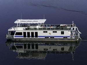 17 Best Ideas About Houseboat Rentals On Pinterest