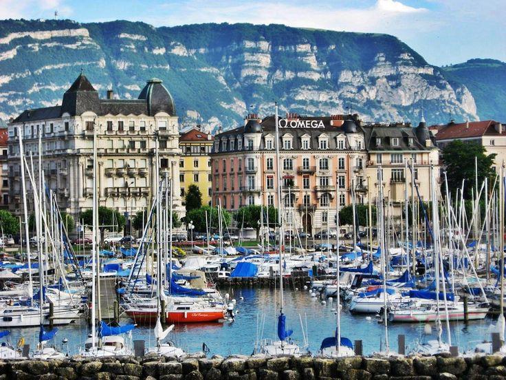 Geneva geneva Geneva, Switzerland travel Pinterest