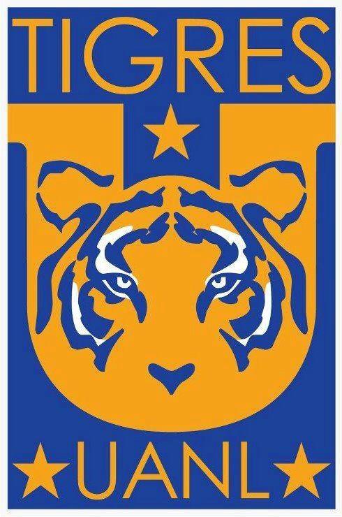 Escudo de Tigres UANL Sports Pinterest Wallpapers