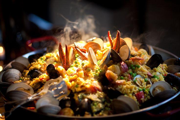 Traditional Portuguese Wedding Wedding Food Inspiration